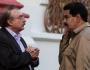 """Maduro e Ramonet preparam o livro """"O que é o Chavismo?"""""""