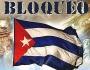 Cuba: End The Blockade Immediately!  Fim do BLOQUEIOJa!