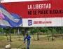 Fim do bloqueio contra Cuba, reivindicação dos cincocontinentes