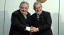 Lula e Mujica recebidos como heróis naColômbia