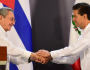 Cuba y México:    afecto fraternal e indestructuble